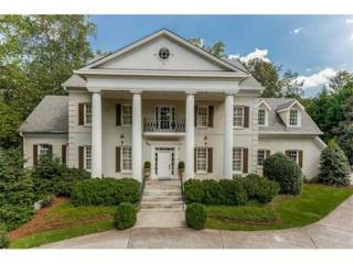 2741  Arden Road  , Atlanta, GA 30327 (MLS #5388357) :: The Hinsons - Mike Hinson & Harriet Hinson