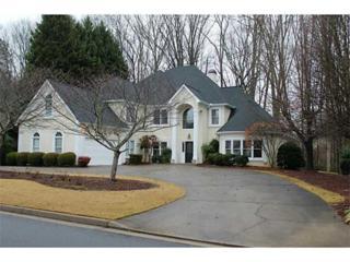 11665  Standard Court  , Johns Creek, GA 30097 (MLS #5388410) :: The Buyer's Agency