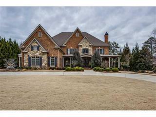 640  Glenover Drive  , Alpharetta, GA 30004 (MLS #5388419) :: The Buyer's Agency