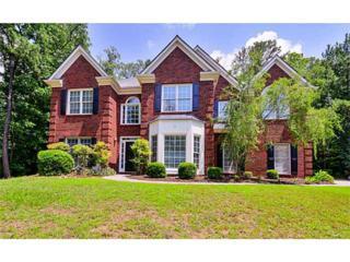 3015  Bluffton Way  , Roswell, GA 30075 (MLS #5388499) :: The Buyer's Agency