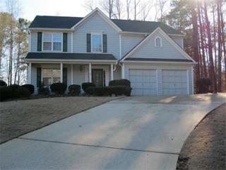 2355  Northwood Drive  , Milton, GA 30004 (MLS #5388512) :: The Buyer's Agency