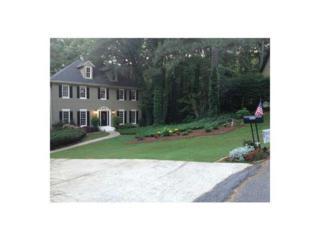 9305  Bluejack Lane  , Roswell, GA 30076 (MLS #5388547) :: The Buyer's Agency