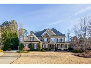 420  Gleneagle Terrace  , Alpharetta, GA 30004 (MLS #5388564) :: The Buyer's Agency