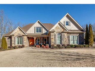 3616  Bogan Springs Drive  , Buford, GA 30519 (MLS #5388762) :: The Buyer's Agency