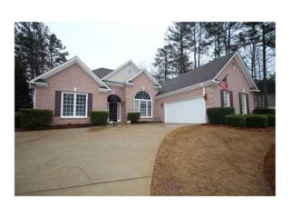 5035  Harbor Ridge Drive  , Buford, GA 30518 (MLS #5389128) :: The Buyer's Agency