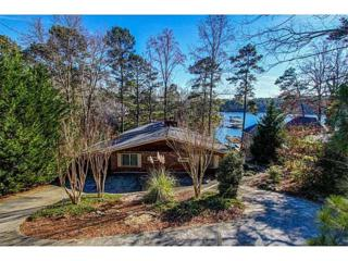 9085  Lisa Circle  , Gainesville, GA 30506 (MLS #5389224) :: The Buyer's Agency