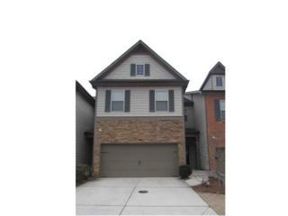 2605  Maple Leaf Terrace  2605, Cumming, GA 30041 (MLS #5389428) :: North Atlanta Home Team