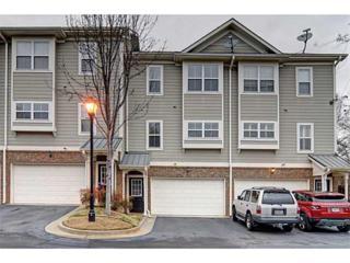 328  Carlyle Park Drive  328, Atlanta, GA 30307 (MLS #5389464) :: Dillard and Company Realty Group