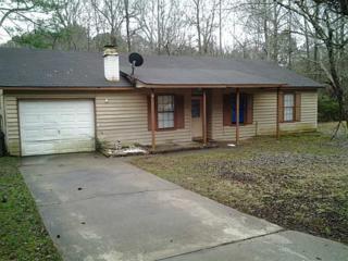 4964  Galbraith Circle  , Stone Mountain, GA 30088 (MLS #5389469) :: The Buyer's Agency
