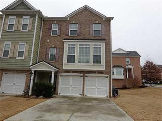 1296  Park Pass Way  1296, Suwanee, GA 30024 (MLS #5389538) :: The Buyer's Agency