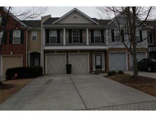 2513  Gadsen Walk  2513, Duluth, GA 30097 (MLS #5389593) :: The Buyer's Agency