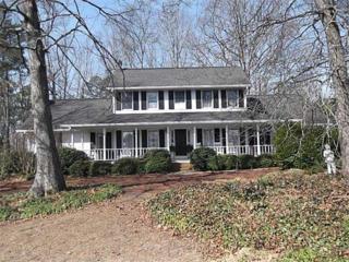 1868 N Clement Road  , Cumming, GA 30041 (MLS #5389594) :: North Atlanta Home Team