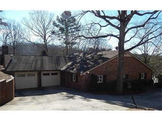 5624  Kegs Circle  , Oakwood, GA 30566 (MLS #5389822) :: The Buyer's Agency