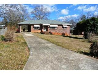 530  Clover Drive  , Buford, GA 30518 (MLS #5389862) :: The Buyer's Agency