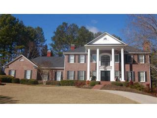 5630  Golf Club Drive  , Braselton, GA 30517 (MLS #5390111) :: The Buyer's Agency