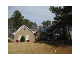 4361  Brickton Spur  , Buford, GA 30518 (MLS #5390236) :: The Buyer's Agency