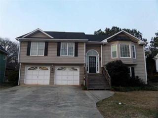31  Thoroughbred Lane  , Cartersville, GA 30120 (MLS #5390404) :: ERA Sunrise Realty