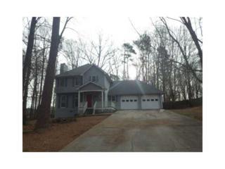 1471  Pine Creek Drive  , Lawrenceville, GA 30043 (MLS #5390583) :: The Buyer's Agency