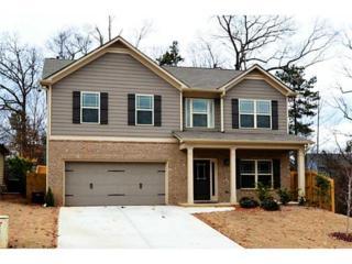 2168  Newbury Oaks Drive  , Lawrenceville, GA 30044 (MLS #5390667) :: The Buyer's Agency
