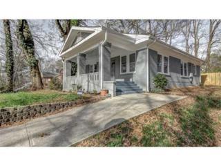 1679 N Olympian Way  , Atlanta, GA 30310 (MLS #5390678) :: Dillard and Company Realty Group