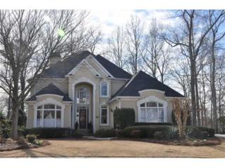 1330  Hillcrest Heights  , Alpharetta, GA 30005 (MLS #5390709) :: North Atlanta Home Team