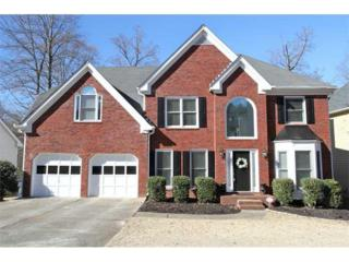 915  River Overlook Drive  , Lawrenceville, GA 30043 (MLS #5390726) :: The Buyer's Agency
