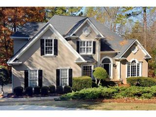 250  Weatherly Run  , Alpharetta, GA 30005 (MLS #5390735) :: North Atlanta Home Team