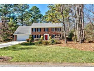 3375  Rivendell Court  , Roswell, GA 30075 (MLS #5390737) :: Dillard and Company Realty Group
