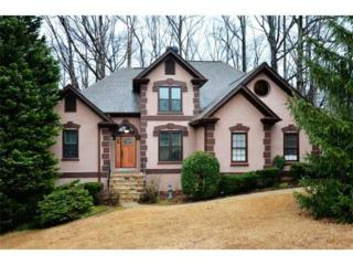 4410  Waterford Drive  , Suwanee, GA 30024 (MLS #5390739) :: Dillard and Company Realty Group