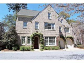 2070  Howell Mill Road  , Atlanta, GA 30318 (MLS #5390760) :: The Hinsons - Mike Hinson & Harriet Hinson