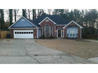 1289  Stampmill Way  , Lawrenceville, GA 30043 (MLS #5390794) :: The Buyer's Agency
