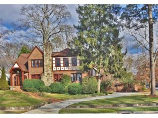 1531 N Morningside Drive  , Atlanta, GA 30306 (MLS #5390835) :: The Hinsons - Mike Hinson & Harriet Hinson