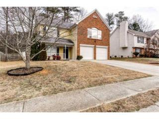 985  Eagle Pointe Drive  , Lawrenceville, GA 30044 (MLS #5390881) :: The Buyer's Agency
