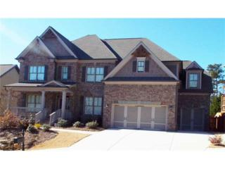 1245  Whisper Cove Drive  , Buford, GA 30518 (MLS #5390979) :: The Buyer's Agency