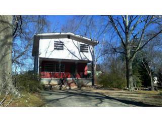 110  Wilbanks  , Buford, GA 30518 (MLS #5390988) :: The Buyer's Agency