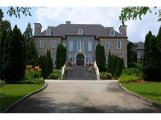 1868  Sam Snead Drive  , Braselton, GA 30517 (MLS #5391000) :: The Buyer's Agency