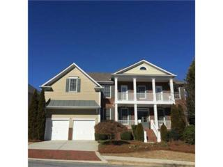 2100  Willshire Glen  , Alpharetta, GA 30009 (MLS #5391101) :: North Atlanta Home Team