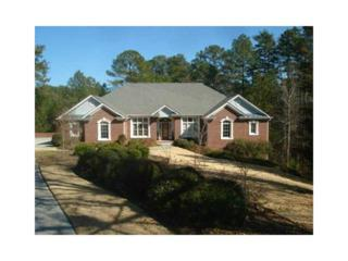 4431  Lucerne Lane SW , Lilburn, GA 30047 (MLS #5391180) :: The Buyer's Agency