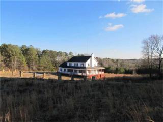 3600  Thompson Mill Road  , Buford, GA 30519 (MLS #5391889) :: North Atlanta Home Team