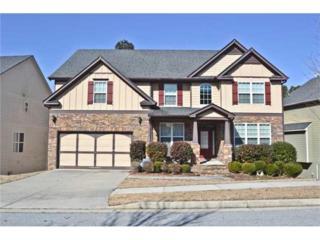 410  Chandler Bluff Court  , Grayson, GA 30017 (MLS #5397714) :: The Buyer's Agency