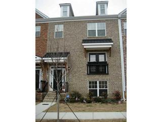 1247  Park Pass Way  0, Suwanee, GA 30024 (MLS #5398466) :: The Buyer's Agency