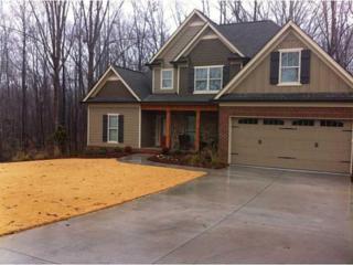 6043  Wade Orr Road  , Flowery Branch, GA 30542 (MLS #5398689) :: The Buyer's Agency