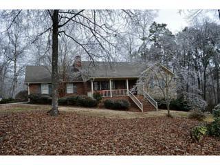 3961  Hamilton Mill Road  , Buford, GA 30519 (MLS #5398772) :: The Buyer's Agency