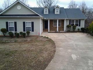 55  Darvin Court  , Covington, GA 30016 (MLS #5398900) :: The Buyer's Agency