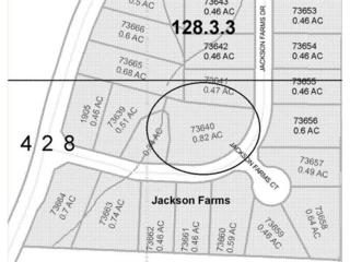 Lot 3  Jackson Farms Drive  , Rockmart, GA 30513 (MLS #5398990) :: The Zac Team @ RE/MAX Metro Atlanta