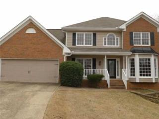 2480  Turf Court  , Lawrenceville, GA 30043 (MLS #5400127) :: The Buyer's Agency