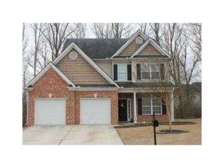 6573  Grand Hickory Drive  , Braselton, GA 30517 (MLS #5400348) :: The Buyer's Agency