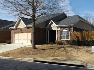 3206  Abbott Drive  12, Powder Springs, GA 30127 (MLS #5500355) :: North Atlanta Home Team
