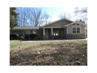 781  Honeysuckle Road  , Gainesville, GA 30501 (MLS #5500713) :: The Buyer's Agency