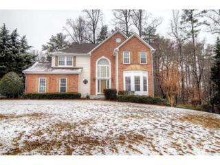 4210  Tall Timbers Drive  , Cumming, GA 30041 (MLS #5501079) :: The Buyer's Agency